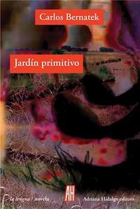 Libro JARDIN PRIMITIVO