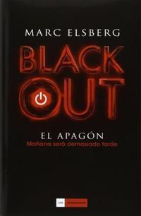 Libro BLACKOUT