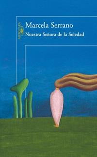 Libro NUESTRA SEÑORA DE LA SOLEDAD