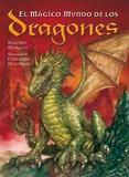 Libro MITOS Y LEYENDAS DE DRAGONES