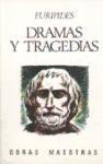 Libro DRAMAS Y TRAGEDIAS