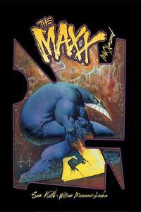 Libro 3. THE MAXX