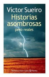 Libro HISTORIAS ASOMBROSAS