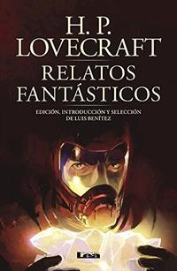 Libro RELATOS FANTASTICOS