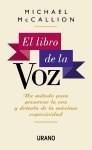 Libro EL LIBRO DE LA VOZ