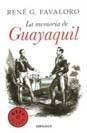 Libro LA MEMORIA DE GUAYAQUIL