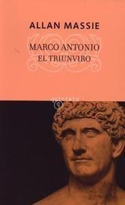 Libro MARCO ANTONIO