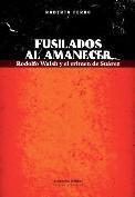 Libro FUSILADOS AL AMANECER