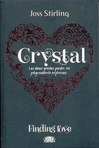 Libro CRYSTAL - FINDING LOVE