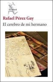 Libro EL CEREBRO DE MI HERMANO