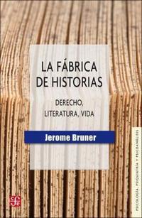 Libro LA FABRICA DE HISTORIAS