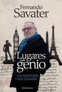 Libro LUGARES CON GENIO