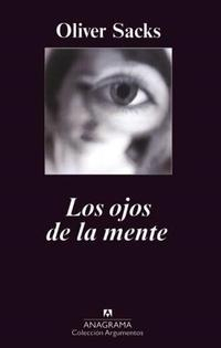 Libro LOS OJOS DE LA MENTE