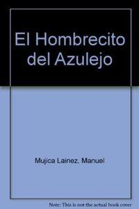 Libro EL HOMBRECITO DEL AZULEJO