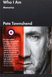 Libro WHO I AM
