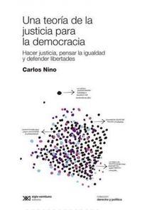 Libro UNA TEORIA DE LA JUSTICIA PARA LA DEMOCRACIA