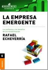 Libro LA EMPRESA EMERGENTE