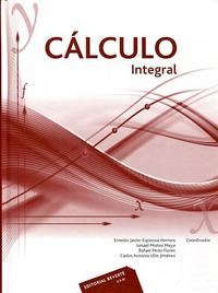 Libro CALCULO INTEGRAL