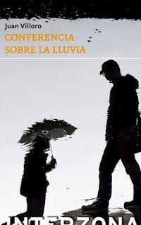 Libro CONFERENCIA SOBRE LA LLUVIA