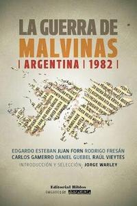 Libro LA GUERRA DE MALVINAS