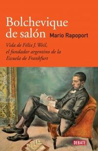 Libro BOLCHEVIQUE DE SALON