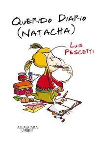 Libro QUERIDO DIARIO, NATACHA