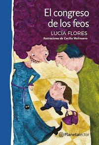 Libro EL CONGRESO DE LOS FEOS