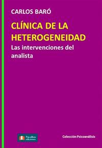 Libro CLINICA DE LA HETEROGENEIDAD