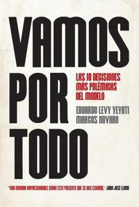 Libro VAMOS POR TODO AL VAMONOS TODOS