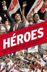 Libro HEROES