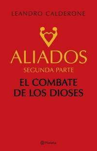 Libro 2. ALIADOS