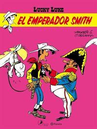 Libro 2. EL EMPERADOR SMITH  LUCKY LUCKE