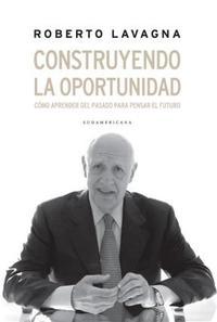Libro CONSTRUYENDO LA OPORTUNIDAD