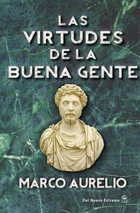 Libro LAS VIRTUDES DE LA BUENA GENTE