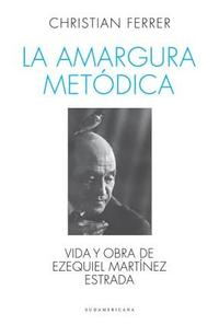 Libro LA AMARGURA METODICA