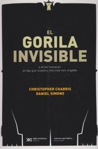 Libro EL GORILA INVISIBLE