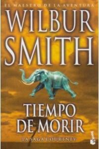 Libro TIEMPO DE MORIR