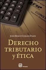 Libro DERECHO TRIBUTARIO Y ETICA