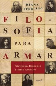 Libro FILOSOFIA PARA ARMAR