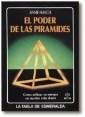 Libro PODER DE LAS PIRAMIDES