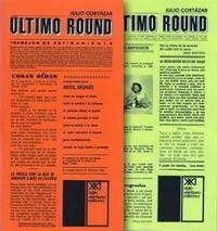 Libro ULTIMO ROUND  2 T.