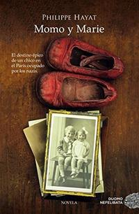 Libro MOMO Y MARIE