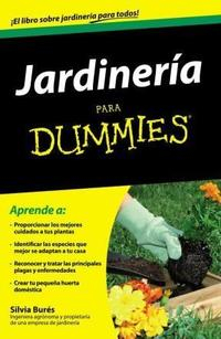 Libro JARDINERIA PARA DUMMIES