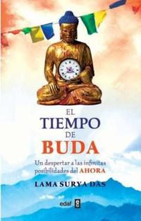 Libro EL TIEMPO DE BUDA