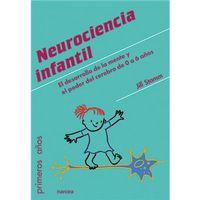 Libro NEUROEDUCACION INFANTIL