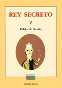 Libro REY SECRETO