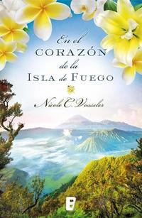 Libro EN EL CORAZON DE LA ISLA DE FUEGO
