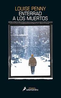 Libro ENTERRAD A LOS MUERTOS