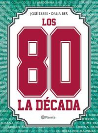 Libro LOS 80