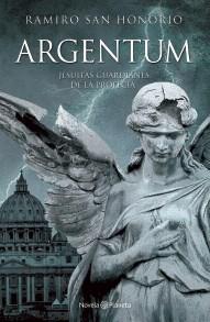 Libro ARGENTUM